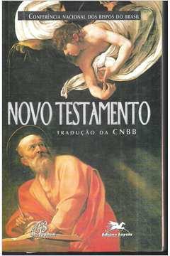 Novo Testamento - Tradução da Cnbb